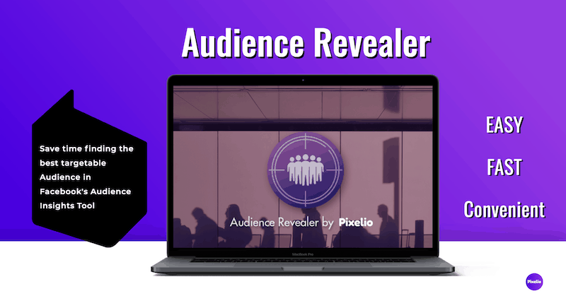 Pixelio Digital Marketing Bangkok Thailand Audience Revealer Cover Main